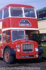 Central AGM 685B Bus Photo