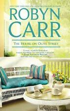 The House on Olive Street by Robyn Carr (2010, Paperback)