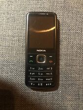 Nokia 6700c-1 BLACK (unlocked)
