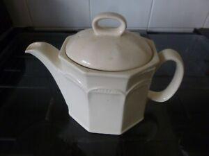 Steelite Monte Carlo Small Teapot