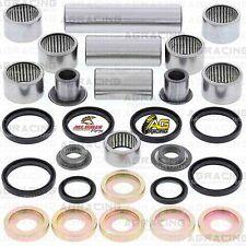 All Balls Vinculación Rodamientos & Sellos Kit Para Kawasaki KLX 450R 2009