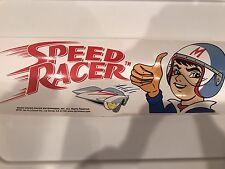 Speed Racer Sticker