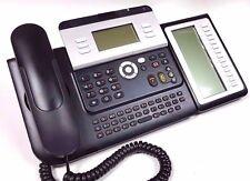 Alcatel Lucent IP Touch 4028 Octophon ip140 EE sytemtelefon + Smart modulo display