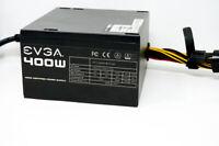 EVGA 400W ATX Power Supply PSU - Complete