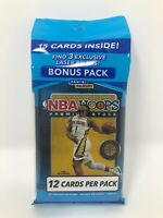 2019-20 Panini NBA Hoops Premium Stock Cello! Factory Sealed *IN HAND*