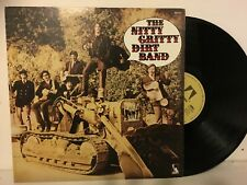 Nity Gritty Dirt Band LP Nitty Gritty Dirt Band