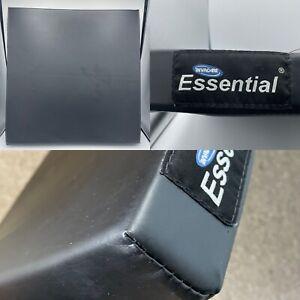 """Invacare Essential Wheelchair Chair Seat Cushion 16"""" x 16 x 2.5"""""""