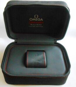 Original Omega Seamaster Bullhead Limited Edition Empty Box