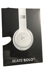 Beats by Dr. Dre - Solo³ The Beats Icon Collection Wireless On-Ear Headphones