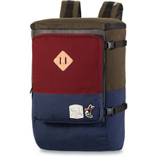 Dakine Mochila en Lucas Beaufort Park 32L-PVP 55 € - Back to School Patineta