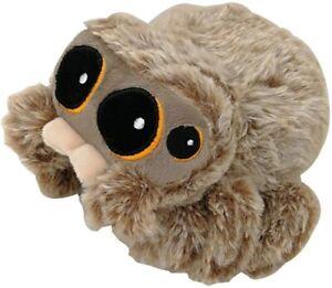 AU Lucas Spider Plush Toy Stuffed Doll For Kids Children Baby Gift Cartoon Anime