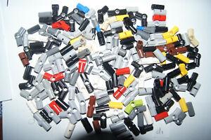 Lego 176 TECHNIC CONNECTOR bricks / blocks Mix for pins + axels (d1) GENUINE