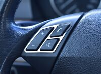 PLACCAS BMW 5 E60 M5 530D 535I 530I 5281 525D 520D XDRIVE MPOWER SPORT