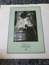 Ultravox Vienna 7 in Vinyl