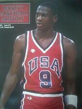Michael Jordan May 1991 Beckett #10 nrmnt-mint