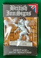 Matchbox - British Inn Signs - The Lion - 1975