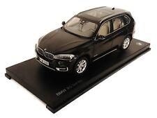 ORIGINALE BMW X5 (F15) scala auto miniatura modello 1:43 Sparkling Marrone