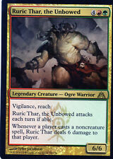 Ruric Thar, the Unbowed / Ruric Thar, der Ungebeugte - DM - Magic - NM - ENG