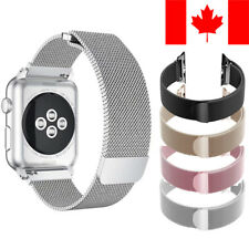 MILANESE LOOP BAND WITH MAGNETIC CLASP FOR APPLE WATCH SERIES 1 / 2 / 3 / 4 / 5