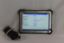 Panasonic ToughPad FZ-G1 10.1