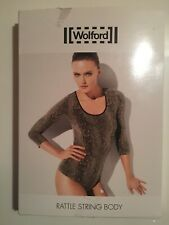 Wolford RATTLE STRING BODY