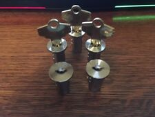 Oak Northwestern Aampa Komet Eagle Vending Bulk Machine Lock Amp Keys Set Of 5