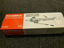 Ingersoll Rand Ratchet Puller-Aluminum C400S | 4000 lbs Capacity
