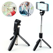 Ultimate Selfie Tripod Phone Holder Monopod+Bluetooth Wireless Remote Shutter