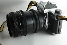 rare КП-6/Н adapter Pentacon Six to Nikon F mount USSR KP-6/N KP-6/H vintage
