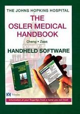 The Osler Medical Handbook : Handheld Software by Alan Cheng, Johns W. Hopkins,