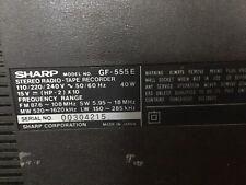 More details for vintage getto blaster