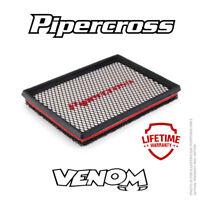 Pipercross Panel Air Filter for Renault Clio Mk2 3.0 V6 (12/02-08/05) PP1734