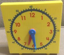 Student Educational Learning Clock ,MAC004