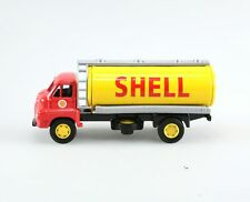 Camion citerne Big Bedford Shell 1/43