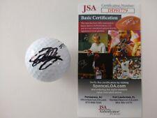 John Daly Titleist Autographed Golf Ball Signed JSA COA