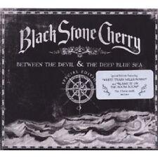 "BLACK STONE CHERRY ""BETWEEN THE... (DELUXE EDT)"" CD NEU"