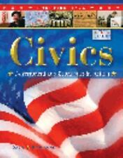 Civics : Government and Economics in Action by Prentice Hall Staff (2003,...