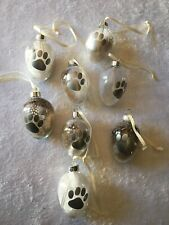Dog/Cat 🐾Memorial Keepsake Bauble