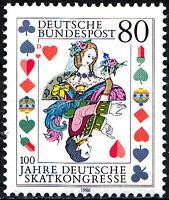 1293 postfrisch BRD Bund Deutschland Briefmarke Jahrgang 1986