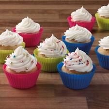 Cuisine Mini-moule en silicone pour moule à gâteau Moules à muffins Cake design