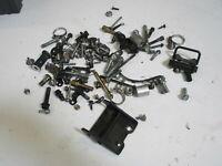 2. Honda VFR 800 Fi RC 46 Small Parts Screws Set Bundle Screws