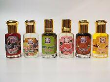 surruti perfume JASMIN  men and women 10ml