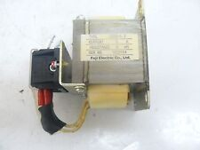 New Fuji Dcr2-1.5 Transformer, Current 8A Inductance 4mH