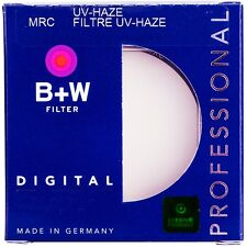 B+W 52mm UV Haze MRC 010M Filter 70209, In London