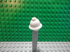 Lego mini figure 1 White pith hat Indiana Jones Jungle Adventurers path