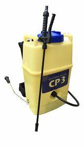 COOPER PEGLAR CP3 KNAPSACK SPRAYER PROFESSIONAL USE 20L