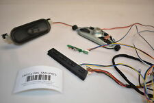 INSIGNIA NS-32D200NA14 SMALL PARTS REPAIR KIT SPEAKERS;CONTROLS;LVDS CABLE;IR SE