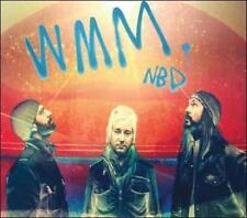 WIDE MOUTH MASON - NO BAD DAYS - CD - NEW