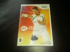 EA Sports ACTIVE Personal Trainer Nintendo Wii Spiel 3+ Rating