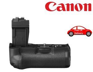 Canon BG-E8 Battery Grip/Holder for EOS 550D (UK Stock)